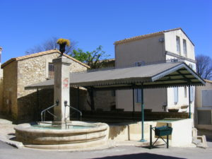 photo lavoir timbre (2)